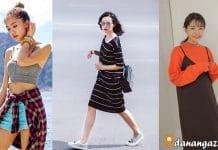 Trang phục dạo phố đẹp đi chơi Đà Nẵng