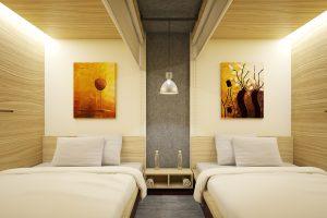hostel giá rẻ Da nang Like Backpacker Hostel
