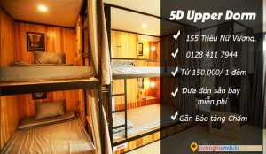 5D Upper Dorm