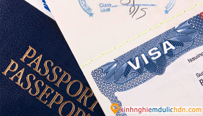 giấy tờ tùy thân khi đi du lịch tại Đà Nẵng