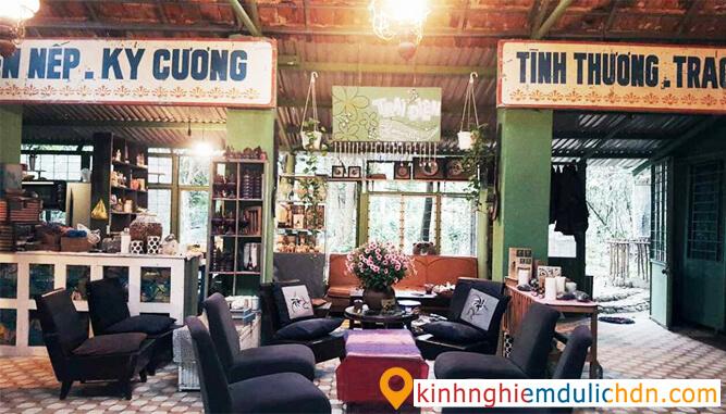Homestay Độc Đáo Ở Đà Nẵng