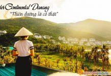 intercontinentalbãi bụt chùa linh ứng du lịch thành phố đà nẵng