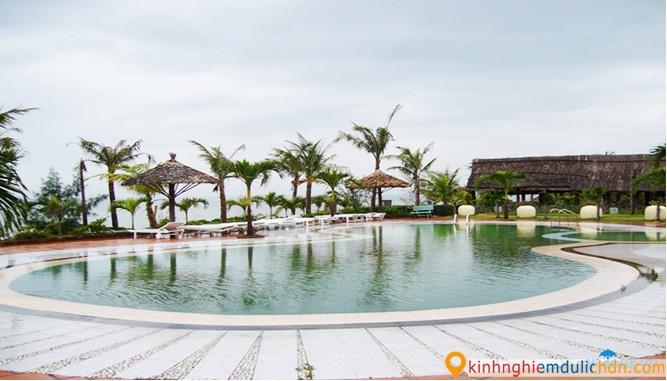 Khách Sạn Và Resort Tại Bãi Bụt Sơn Trà