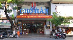 Chợ Hàn kinh nghiệm mua hàng không bị hớ khi du lịch Đà Nẵng
