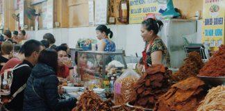 Chợ Cồn Đà Nẵng 0