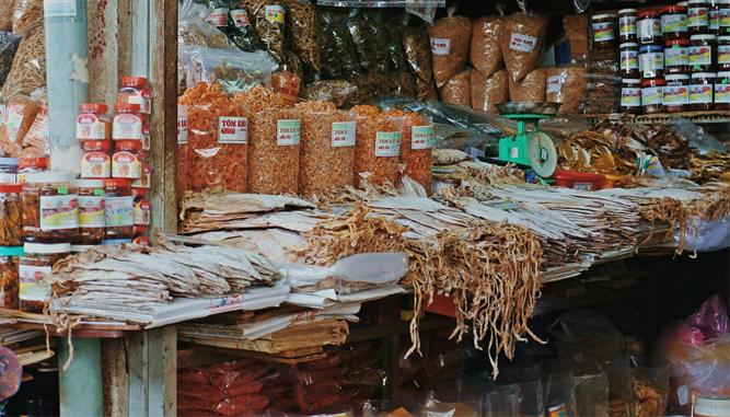 Kinh nghiệm đi chợ Đà Nẵng 4