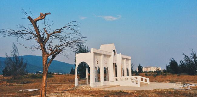 Thuận Phước Field Đà Nẵng