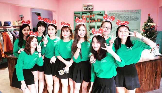 shop thời trang tại Đà Nẵng