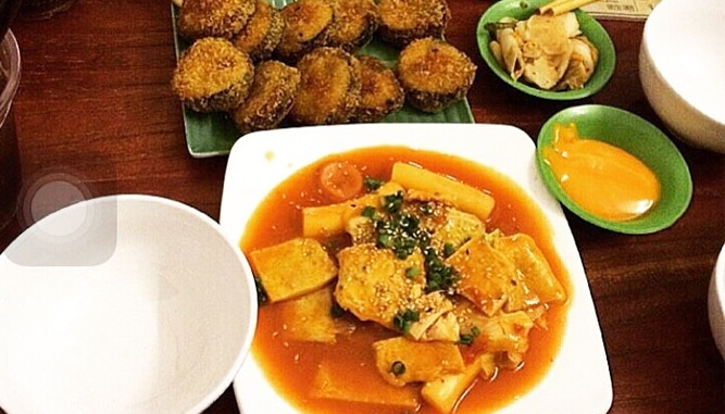 ăn vặt ngon rẻ ở Đà Nẵng
