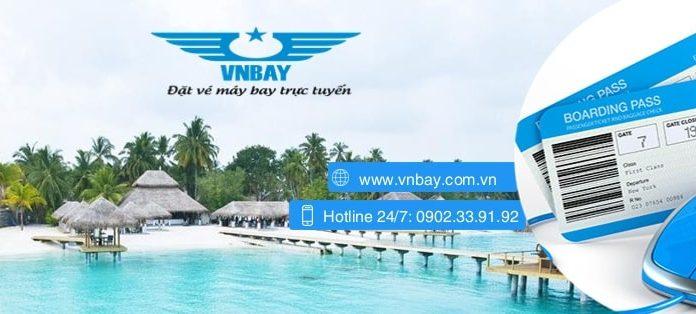 địa lý vé máy bay tại Đà Nẵng VNBAY