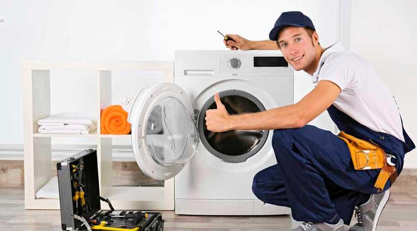 sửa máy giặt Đà Nẵng