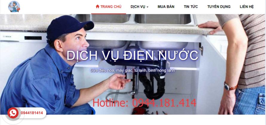 Công Ty TNHH Dịch Vụ Đức Tín
