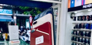 cửa hàng iphone Đà Nẵng