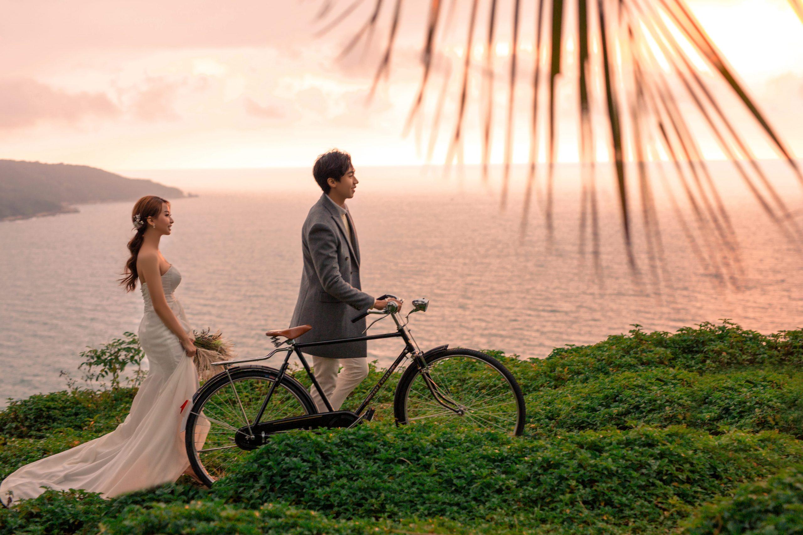 studio chụp ảnh cưới Đà Nẵng đẹp nhất
