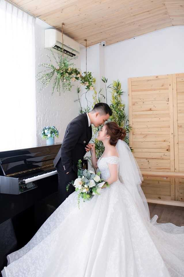 Studio Bella Wedding