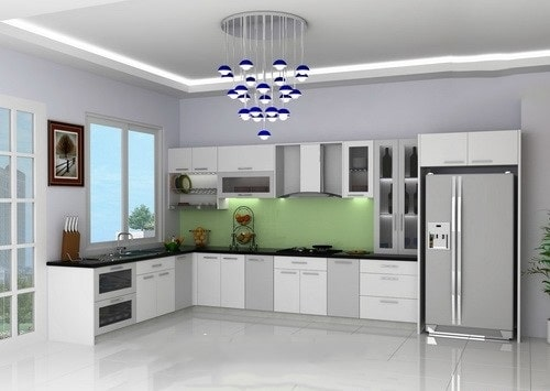 Cửa hàng tủ bếp Đà Nẵng