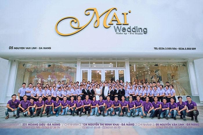 Áo dài cưới Đà Nẵng