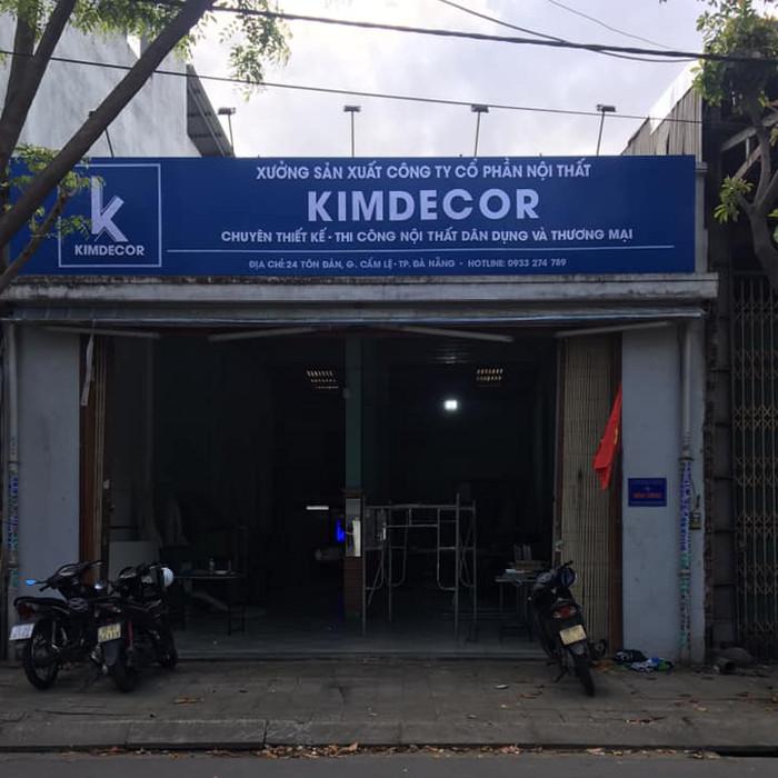Kimdecor