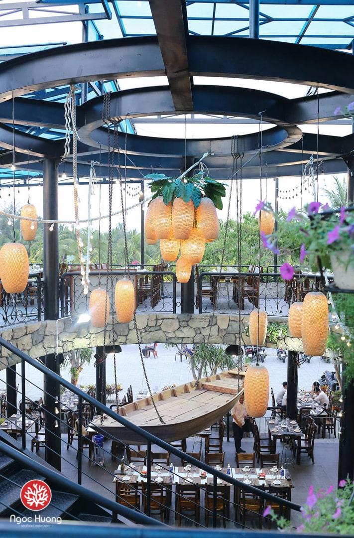 Ngọc Hương Seafood Restaurant
