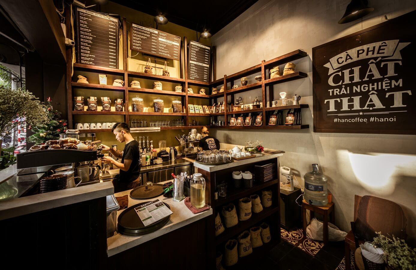 Han Coffee Original