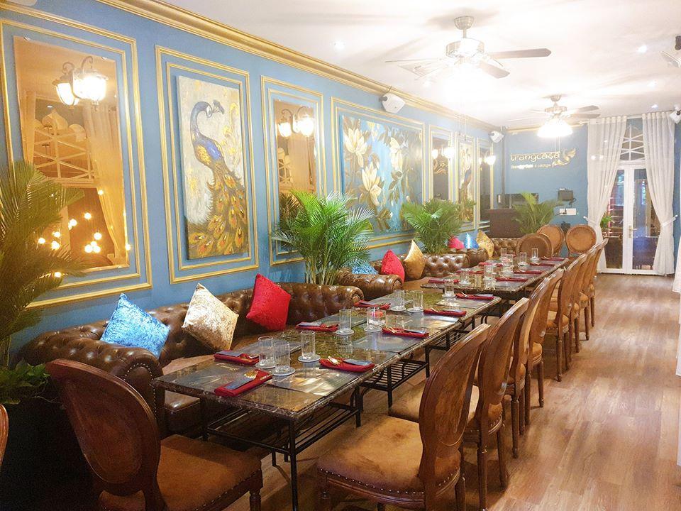 Quán cafe đẹp Đà Nẵng