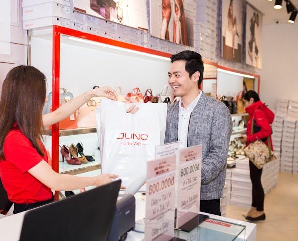 Shop giày cao gót Đà Nẵng