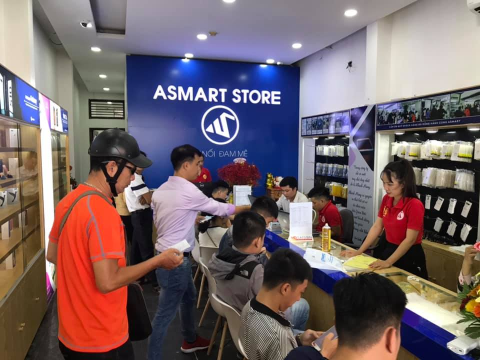 ASMART Care