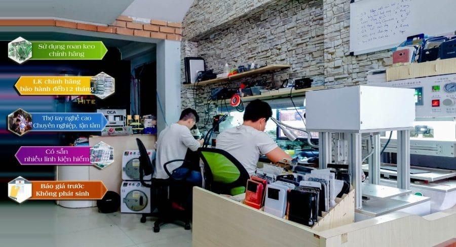 Quảng Đà HiTech