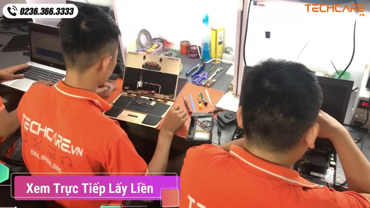 TechCare - Trung Tâm Sửa Chữa Máy Tính Hàng Đầu Đà Nẵng