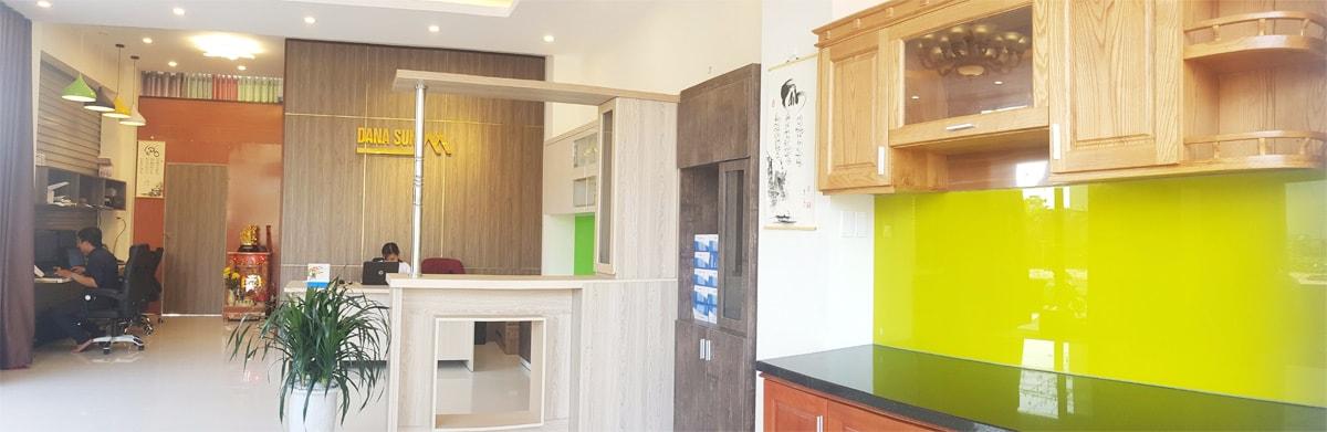 Thiết kế nội thất Đà Nẵng