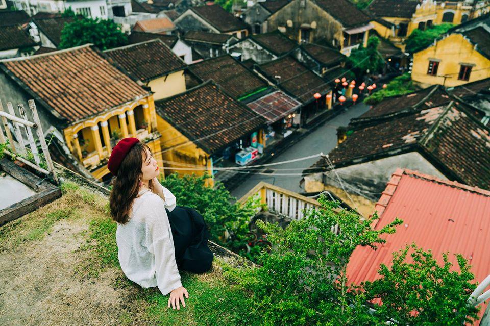 chụp hình Đà Nẵng