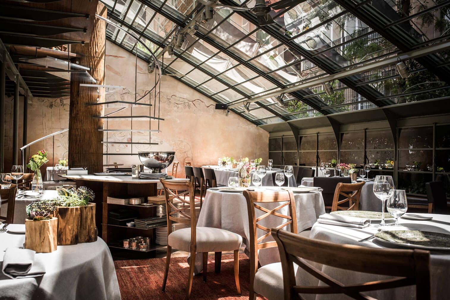 Nhà hàng Âu tại Đà Nẵng