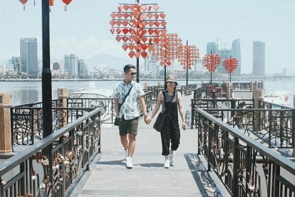 Tour du lịch Đà Nẵng giá tốt