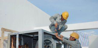 Địa điểm sửa chữa điều hòa Đà Nẵng chất lượng