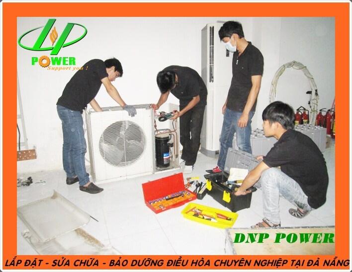 Đơn vị chuyên sửa chữa điện lạnh Đà Nẵng