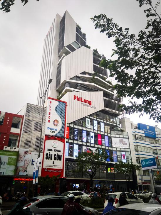 cửa hàng macbook Đà Nẵng