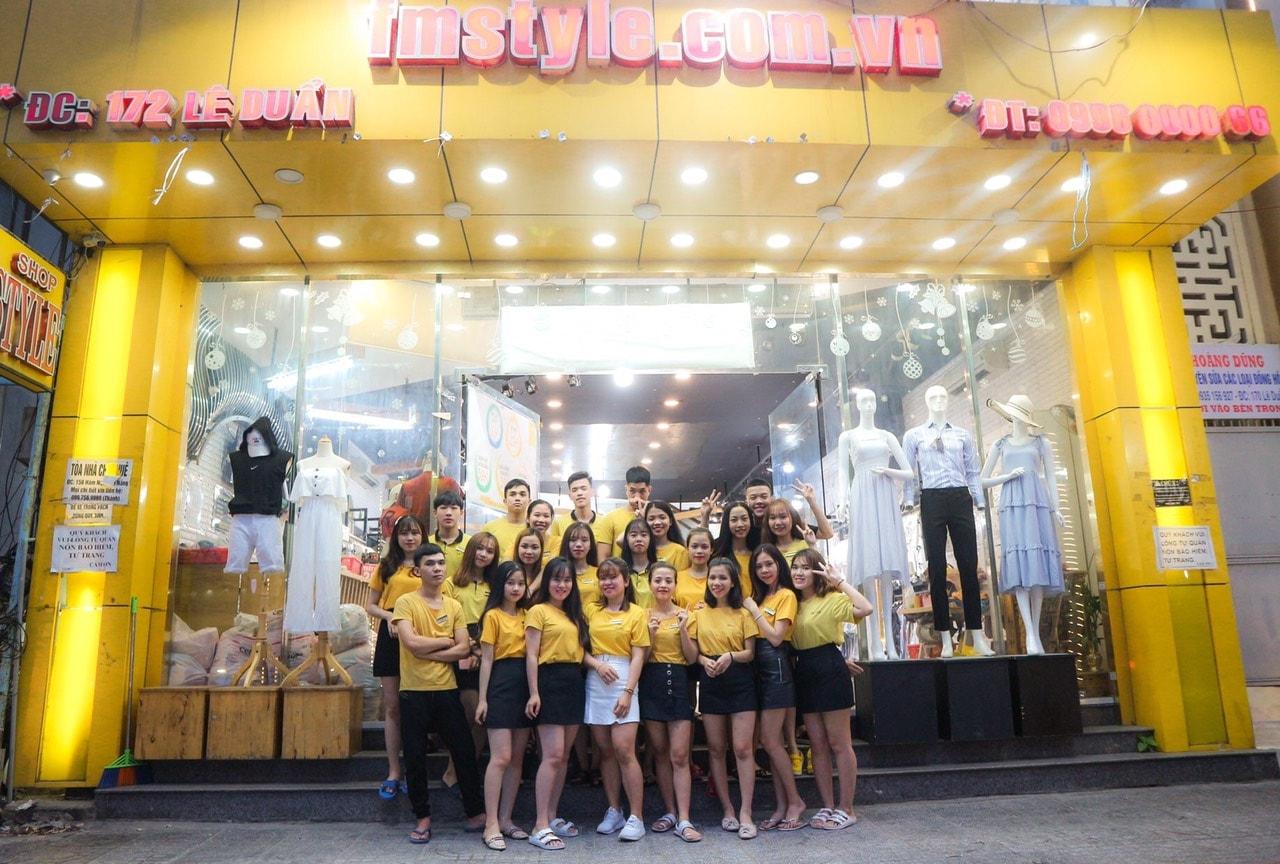 Fm Style Đà Nẵng