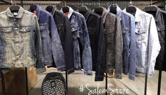 Salem Store
