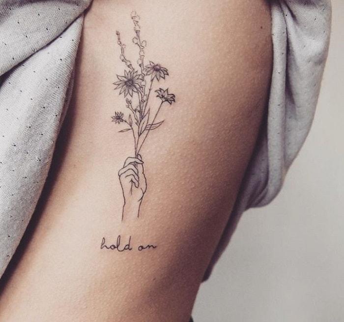 Bom Tattoo Đà Nẵng