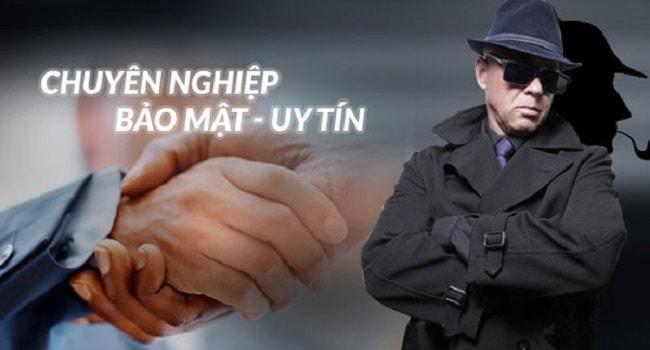 công ty thám tử Đà Nẵng
