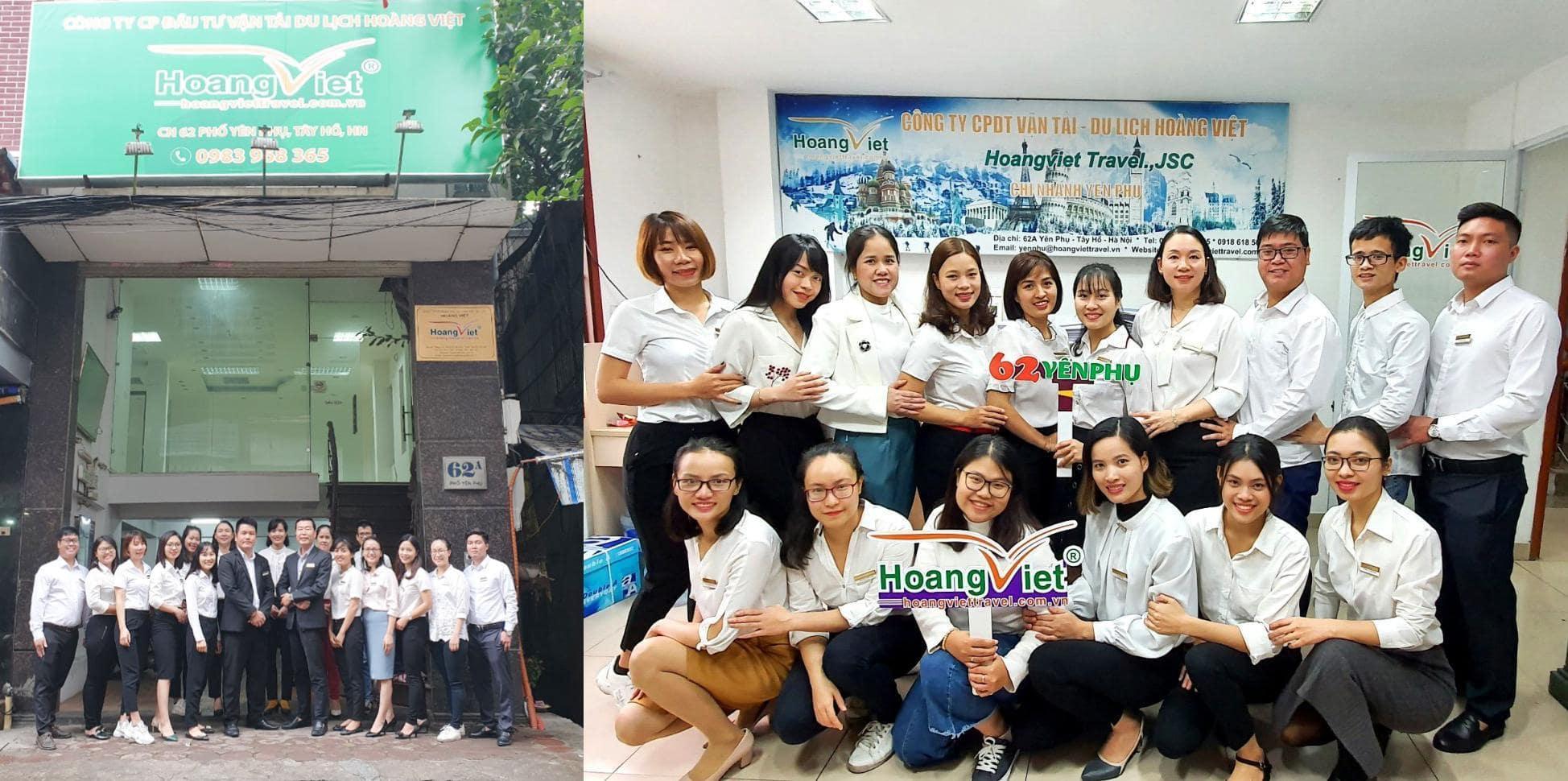 Đi tour du lịch Côn Minh Lệ Giang tại Hoàng Việt Travel
