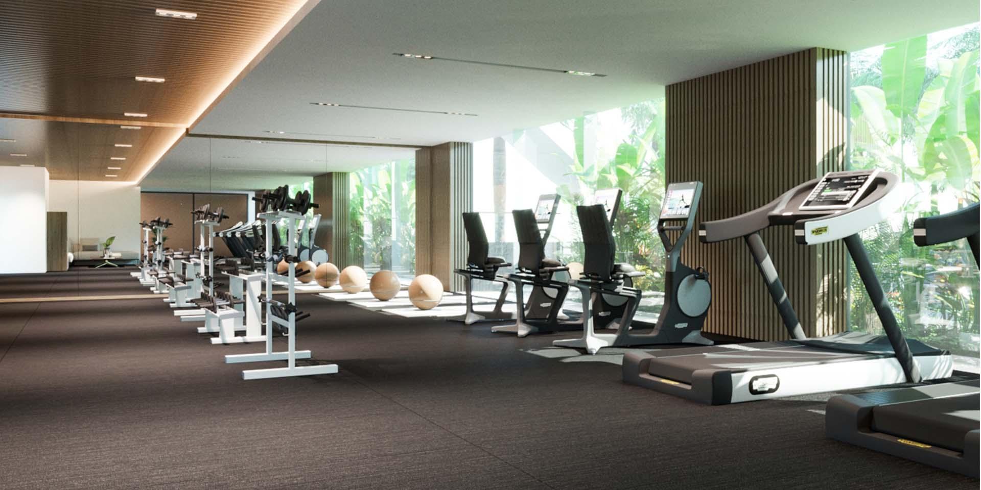 Phòng Tập Gym Tốt Ở Đà Nẵng