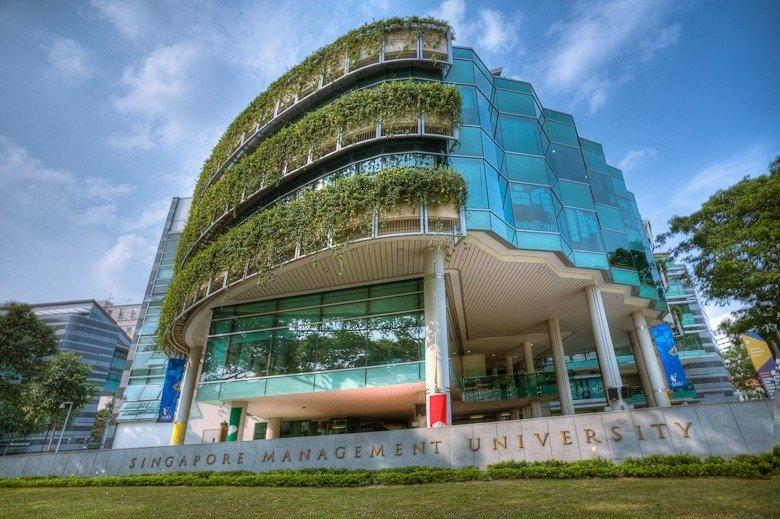 trường công nghệ và thiết kế Singapore