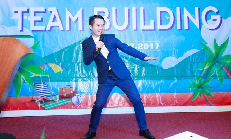 Tổ chức team building tại Đà Nẵng