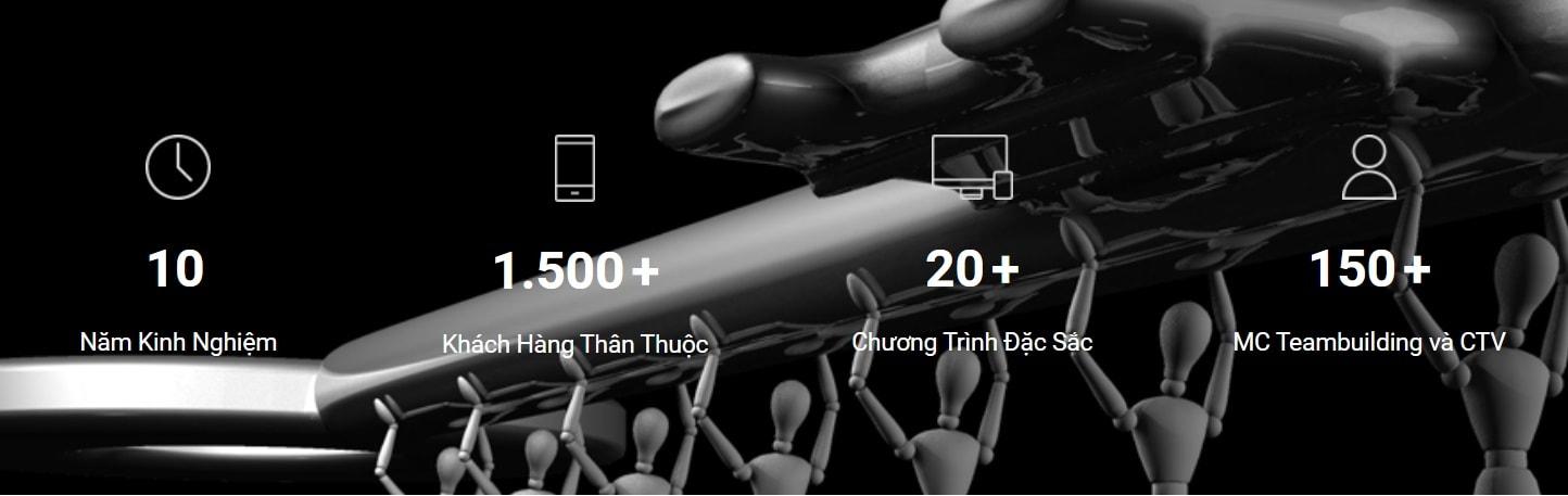 Công ty tổ chức team building ở Đà Nẵng