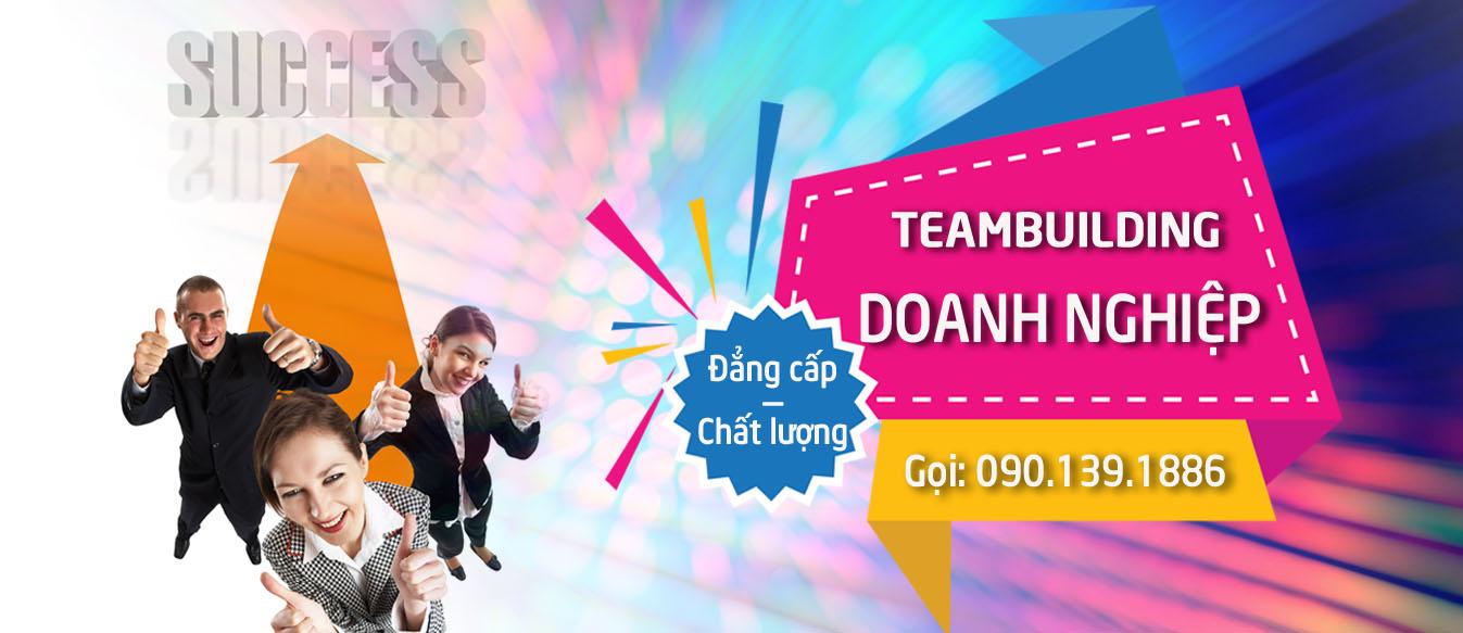 Công ty team building Đà Nẵng