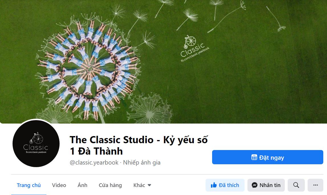 The Classic Studio Đà Nẵng