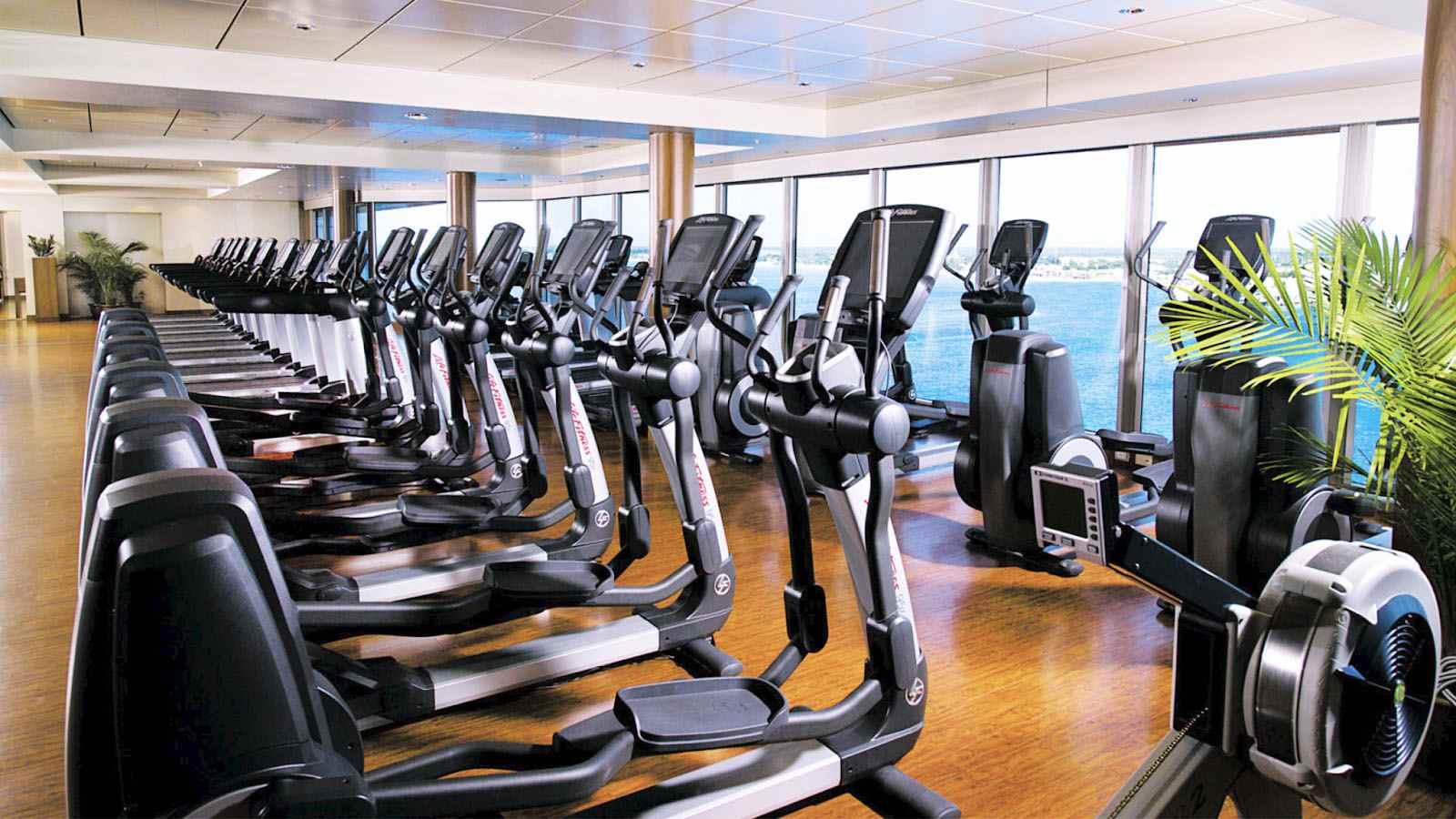 Long Thành Fitness