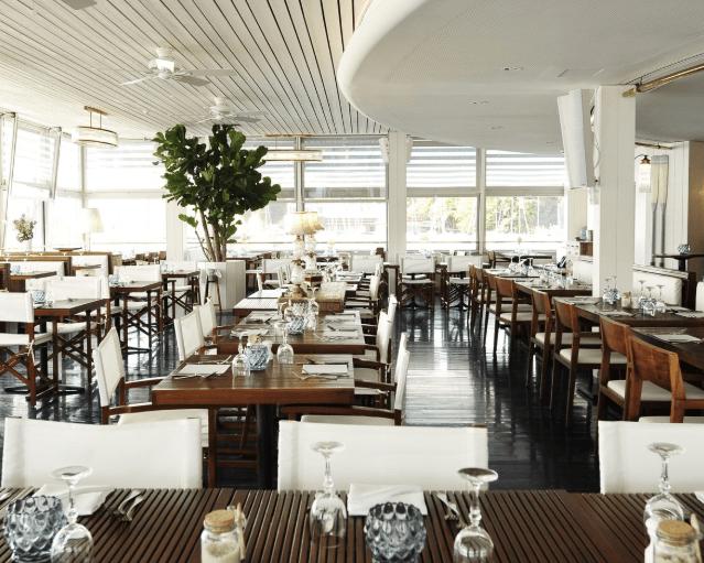 nhà hàng Quay 61