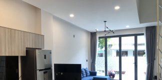 thuê chung cư giá rẻ